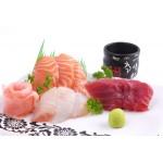 Petit mixte sashimi