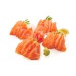 Grande sashimi tout saumon