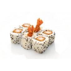 Maki Tempura crevettes